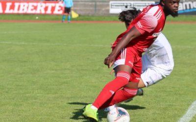 Lancy FC – FC Bulle 2-2
